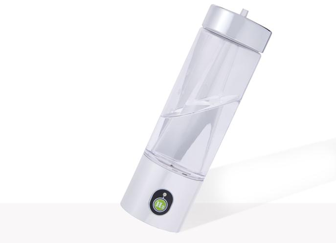 水素ボトル