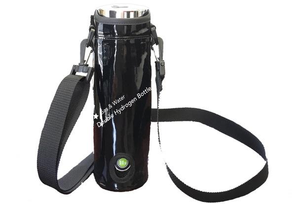 ダブル水素ボトル専用ボトルケース